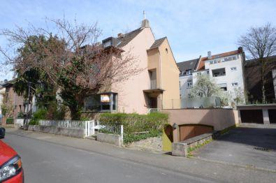 Einfamilienhaus in Köln  - Neuehrenfeld