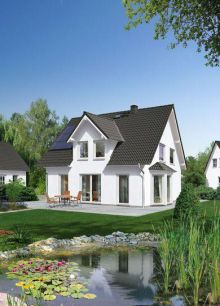 Einfamilienhaus in Würselen  - Würselen