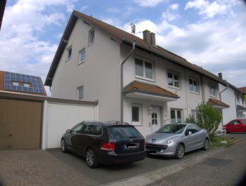 Doppelhaushälfte in Niederkassel  - Rheidt