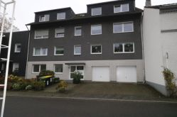 Dachgeschosswohnung in Mülheim  - Saarn