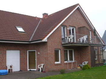 Wohnung in 							Geeste 							 - Osterbrock