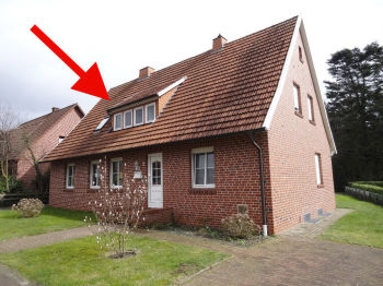 Wohnung in Langen