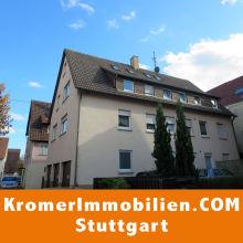 Mehrfamilienhaus in Korntal-Münchingen  - Münchingen