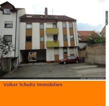 Etagenwohnung in Mannheim  - Neckarau