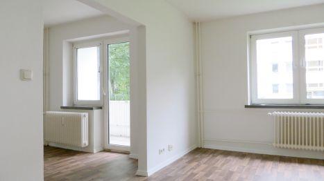 Wohnung in Pinneberg