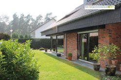 Erdgeschosswohnung in Oerlinghausen  - Lipperreihe