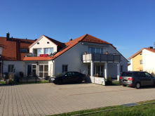 Dachgeschosswohnung in Adelzhausen  - Adelzhausen