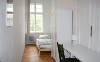 Zimmer in Berlin  - Moabit