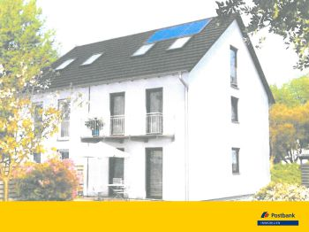 Doppelhaushälfte in Neuenhagen