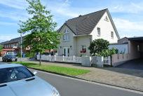 Einfamilienhaus in Braunschweig
