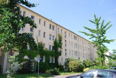 Etagenwohnung in Cottbus  - Schmellwitz