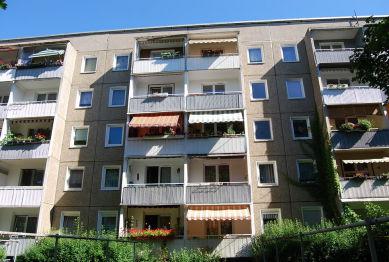 Erdgeschosswohnung in Cottbus  - Sandow