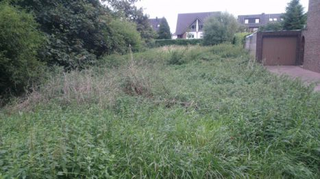 Wohngrundstück in Baesweiler  - Oidtweiler