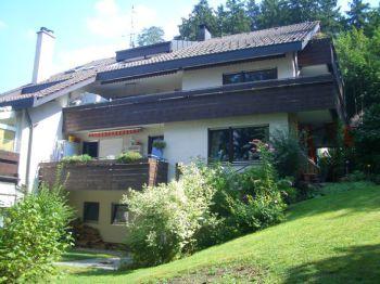 Ferienhaus in Bad Dürrheim  - Bad Dürrheim