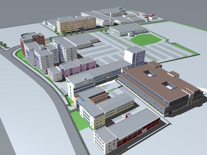 Lebensmittelmarkt vielseitigen Nutzungsm�glichkeiten zentraler Lage - Gewerbeimmobilie mieten - Bild 1