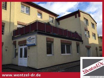 Speditionslager in Hamburg  - Borgfelde