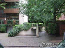 Duplex-Tiefgaragenstellplatz in Hamburg  - Rotherbaum