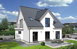 Einfamilienhaus in Borchen  - Alfen