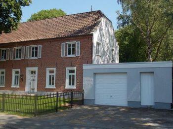 Reihenhaus in Papenburg  - Papenburg