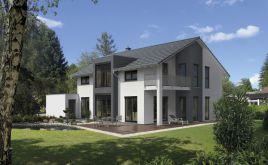 Einfamilienhaus in Berg  - Vorberg