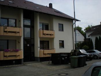 Etagenwohnung in Herxheim  - Herxheim