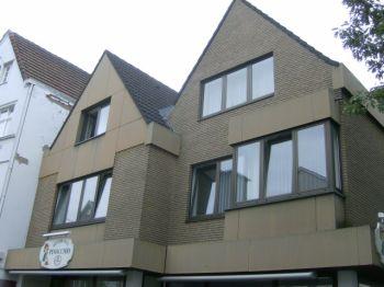Etagenwohnung in Herford  - Innenstadt