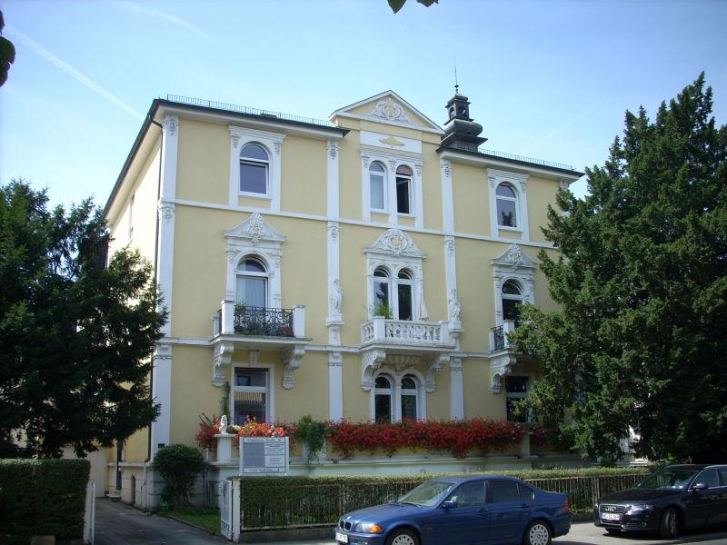 Bad Nauheim Wohnung Mieten
