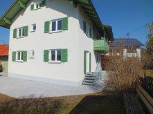 Einfamilienhaus in Obergünzburg  - Obergünzburg
