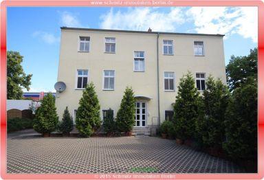 Mehrfamilienhaus in Berlin  - Mahlsdorf