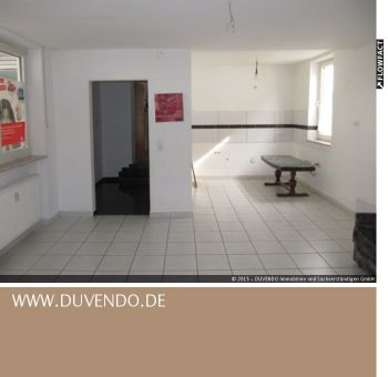 Etagenwohnung in Karlsruhe  - Knielingen