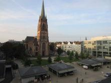 Dachgeschosswohnung in Düsseldorf  - Unterbilk