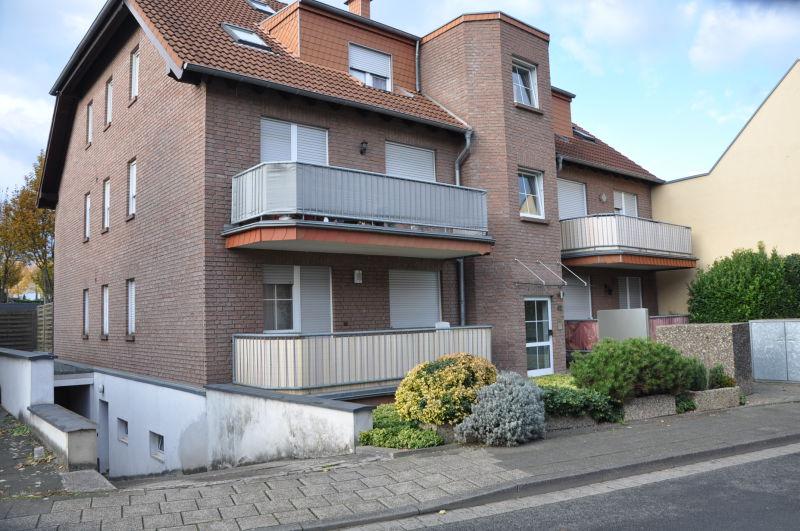 Wohnung kaufen Grevenbroich Allrath Eigentumswohnung