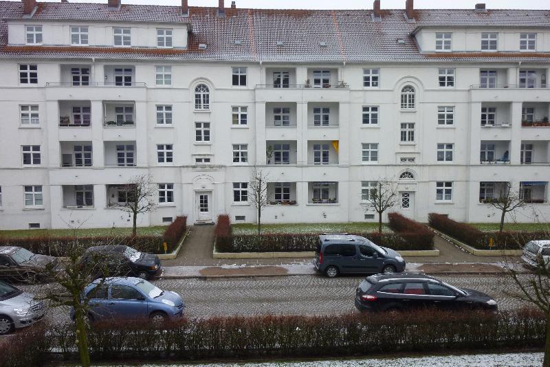 Wohnung Mieten Hamburg Barmbek