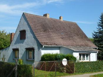 Einfamilienhaus in Fürstenberg  - Blumenow
