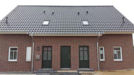 Doppelhaushälfte in Papenburg  - Aschendorfermoor