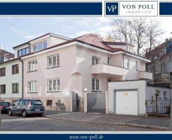 Stadthaus in Mannheim  - Oststadt