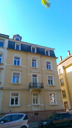 Wohnung in Offenburg  - Nordoststadt
