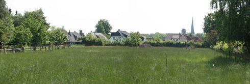 Wohngrundstück in Rellingen