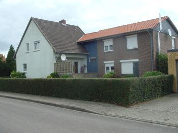 Zweifamilienhaus in Wittingen  - Knesebeck