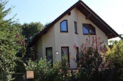 Einfamilienhaus in Pegau  - Kitzen