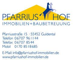 Dachgeschosswohnung in Bad Kreuznach  - Bad Kreuznach