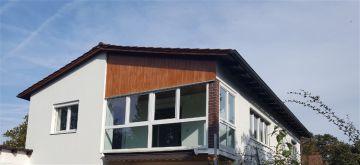 Etagenwohnung in Landshut  - Berg