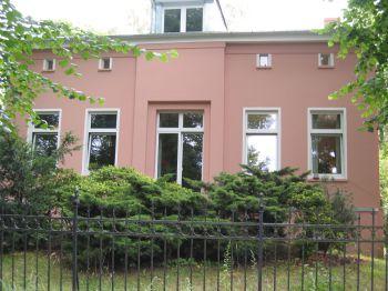 Erdgeschosswohnung in Berlin  - Pankow