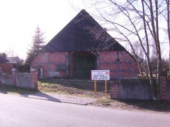 Bauernhof in Gostorf