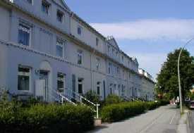 Gemütliche Wohnung in Harburg Eißendorf