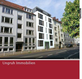Etagenwohnung in Bremen  - Altstadt