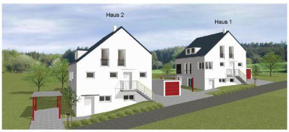 Einfamilienhaus in Sinzing  - Sinzing