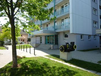 Wohnung in Ludwigshafen  - Oggersheim