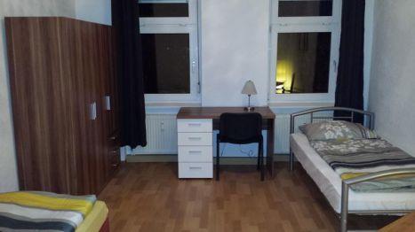 Zimmer in Erfurt  - Ilversgehofen