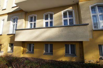 Erdgeschosswohnung in Fürstenwalde  - Fürstenwalde